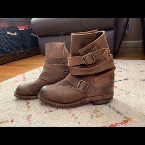 "Jeffrey Campbell ""Brit"" Boots"